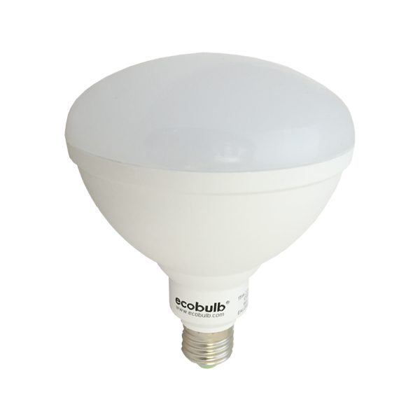 Ecobulb BR40 3000K Non-Dimmable Reflector
